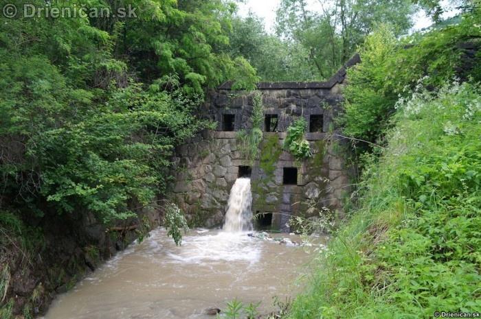 Hreda na Drienici
