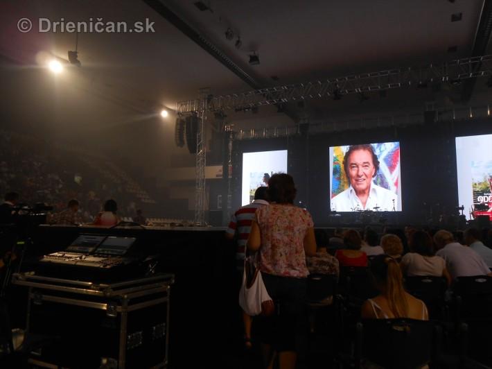 Presov-KAREL GOTT Tour 2013_01