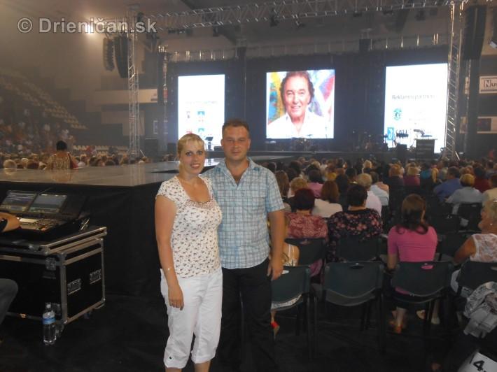 Presov-KAREL GOTT Tour 2013_07