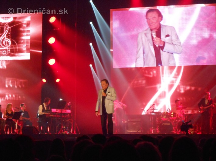 Presov-KAREL GOTT Tour 2013_08