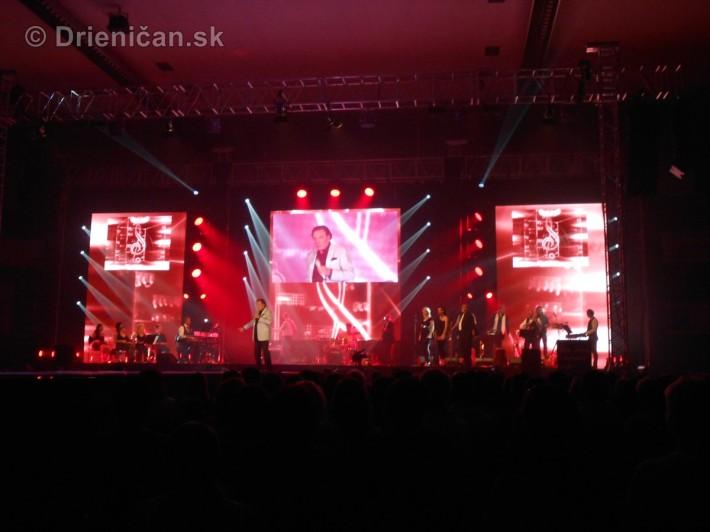 Presov-KAREL GOTT Tour 2013_09