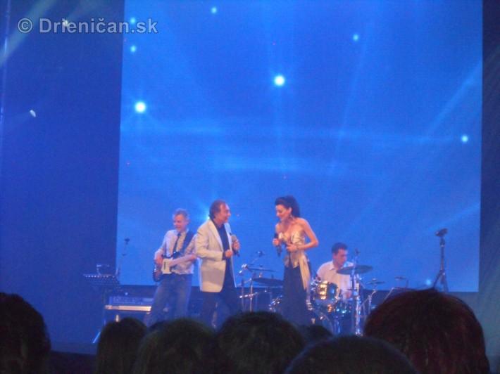 Presov-KAREL GOTT Tour 2013_11