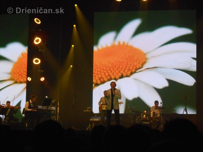 Presov-KAREL GOTT Tour 2013_14
