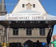 Bardejovský Jarmok 2016