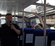 Liffey River Cruises Dublin