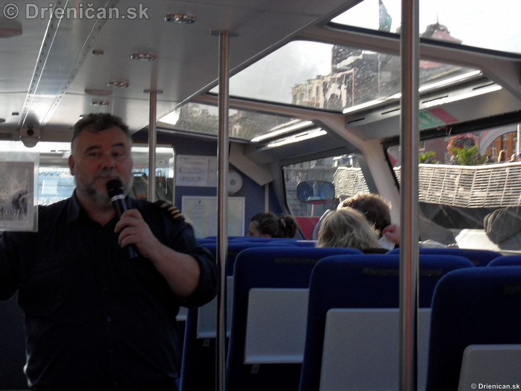 Liffey River Cruises Dublin