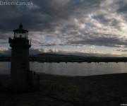 Dun Laoghaire Harbor