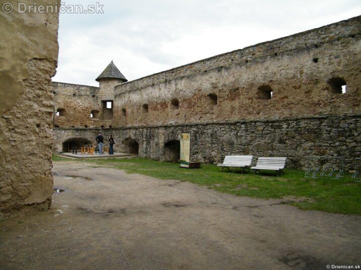 Ľubovnianske múzeum-hrad v Starej Ľubovni