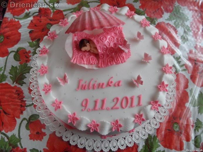 Julka, vitaj medzi nami 9.november 2011 !