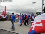 Slovensko-Írsko Futbal