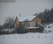 Dom mamy Margity-pastoračno rekreačné centrum Drienica.