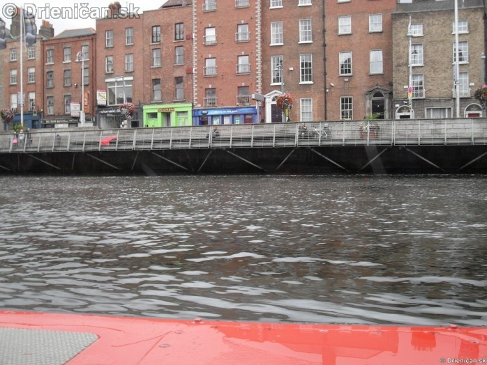 Liffey River Cruises