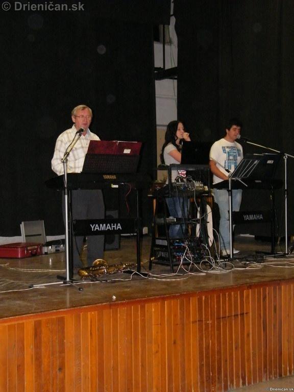 Hudobná skupina LYSANKA z Drienice