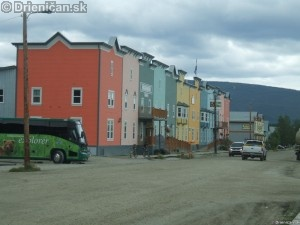 Aliaška, Alaska