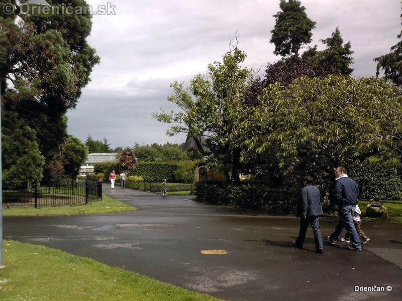 Botanic Gardens Glasnevin Dublin_080