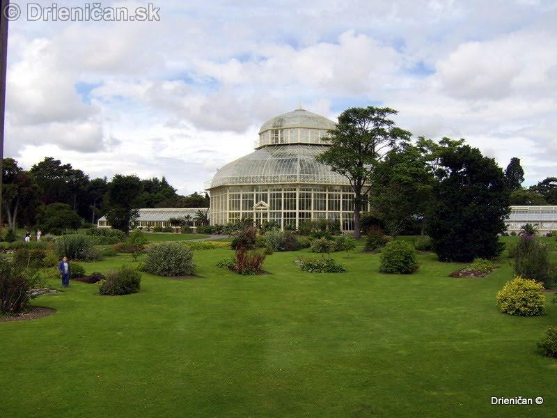 Botanic Gardens Glasnevin Dublin_086