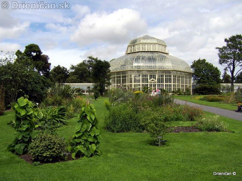 Botanic Gardens Glasnevin Dublin_093