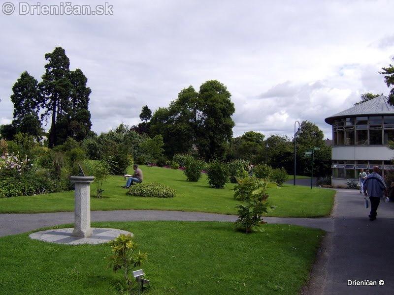 Botanic Gardens Glasnevin Dublin_094