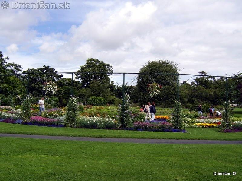 NATIONAL BOTANIC GARDENS of IRELAND