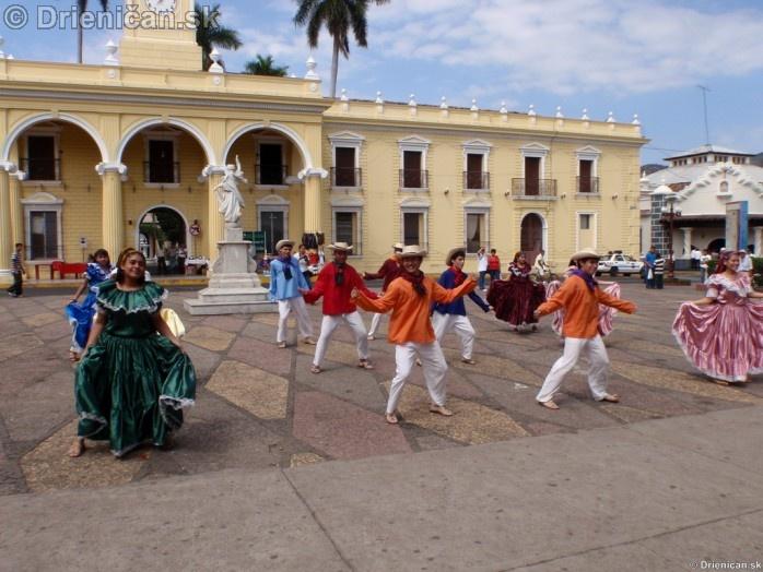 Central America Olsan Cruise Braemar