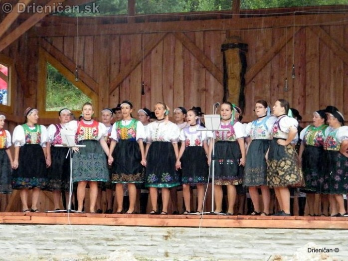 Deň obce Drienica 2010