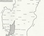 Drienica mapa 1332