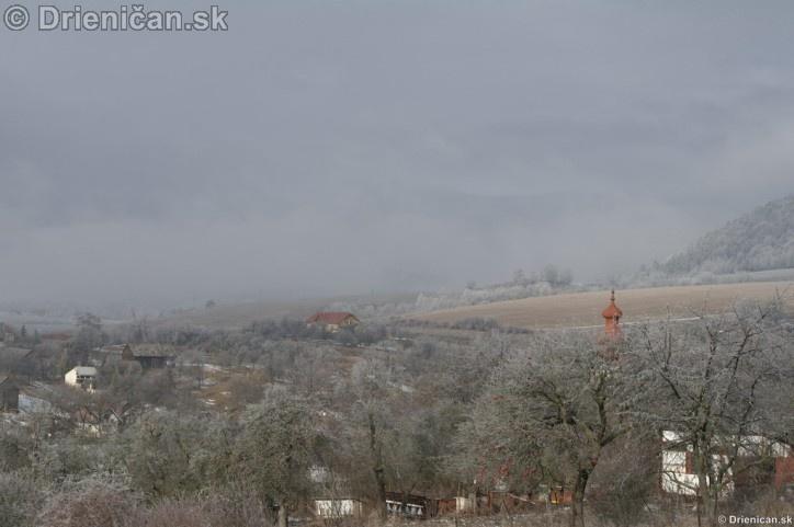 Drienica panorama 5 December 2011_05