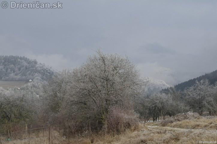 Drienica panorama 5 December 2011_07