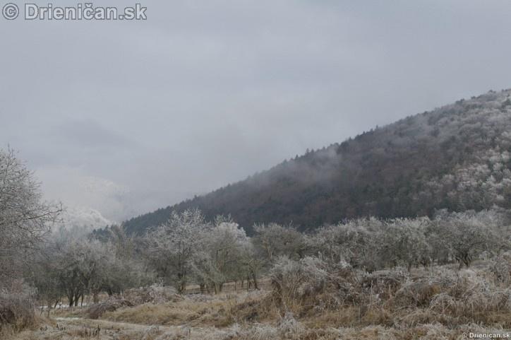 Drienica panorama 5 December 2011_09