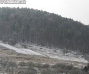 Drienica panoráma, 5.December 2011
