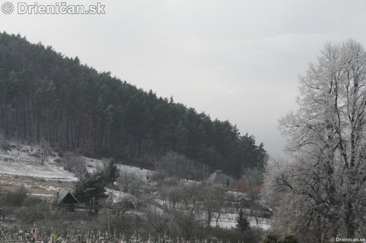 Drienica panorama 5 December 2011_20