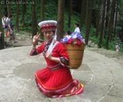 Guilin Zhangjiajie