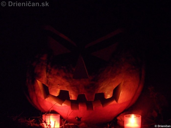 Halloween 2011 Drienica