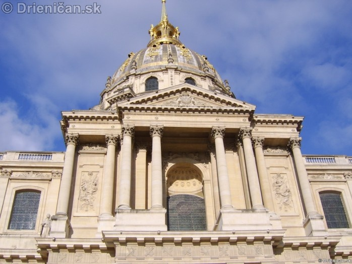 Napoleon Bonaparte Tomb_10