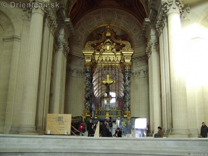 Napoleon Bonaparte Tomb_15