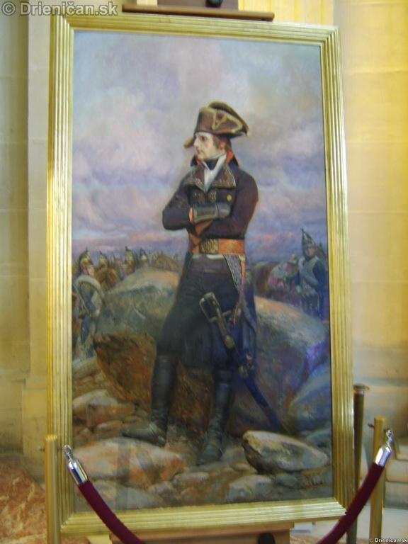 Hrobka Napoleóna Bonaparte