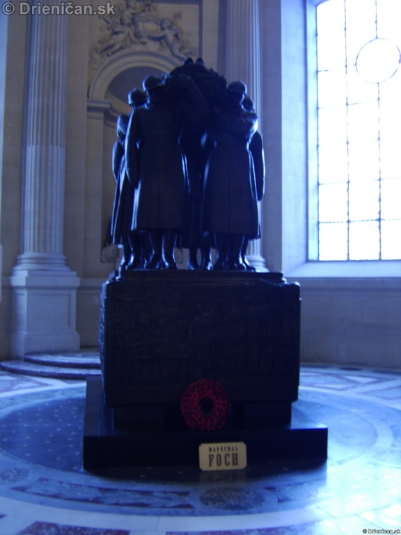 Napoleon Bonaparte Tomb_27