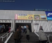 Prešovské Výstavné Trhy 2012
