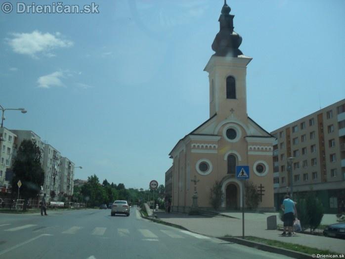 Gréckokatolicka cerkov, Sabinov