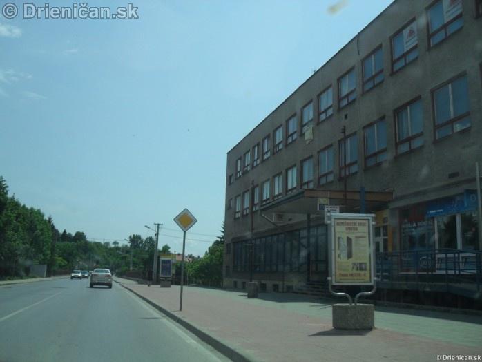 Pošta Sabinov 083 01