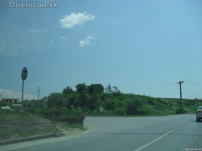 Sabinov časť Gazdašák