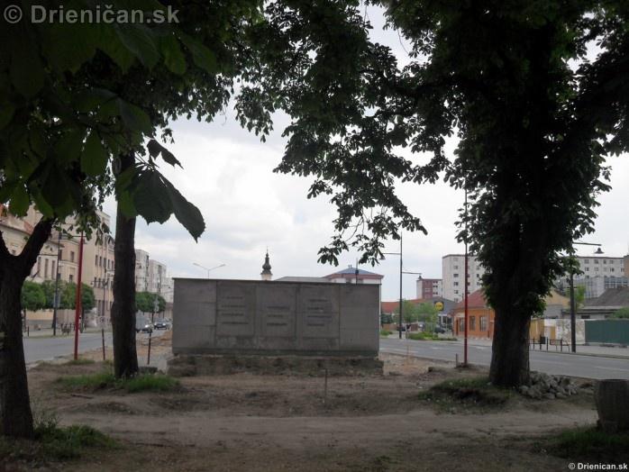 Sabinov 2011