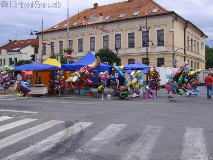 Dni Mesta Sabinov, Sabinovský Jarmok