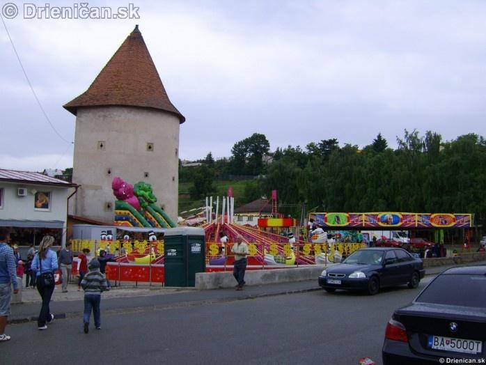Sabinovský Jarmok 2011