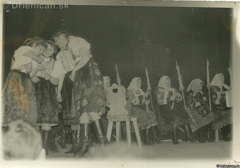 Vystúpenie v Kultúrnom Dome