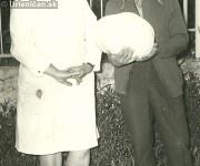 P. Šimková, nález huby-Machovec