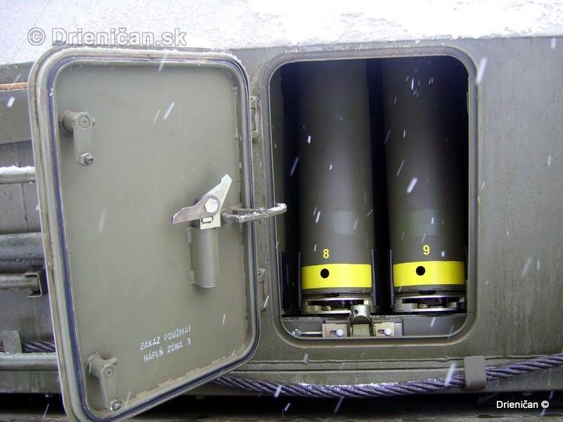 Ukazka vojenskej techniky Drienica 2008_10