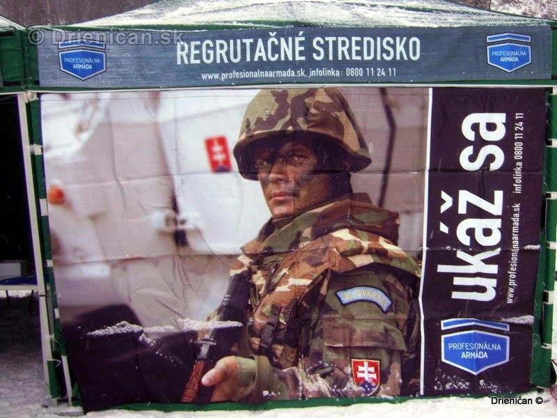 Ukazka vojenskej techniky Drienica 2008_24