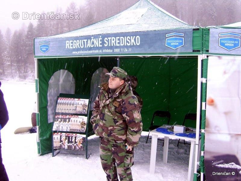 Ukazka vojenskej techniky Drienica 2008_25