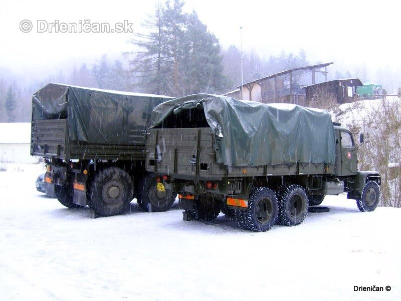 Ukazka vojenskej techniky Drienica 2008_29